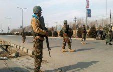 امنیتی 1 226x145 - وضعیت امنیتی در کندهار پس از شهادت جنرال رازق