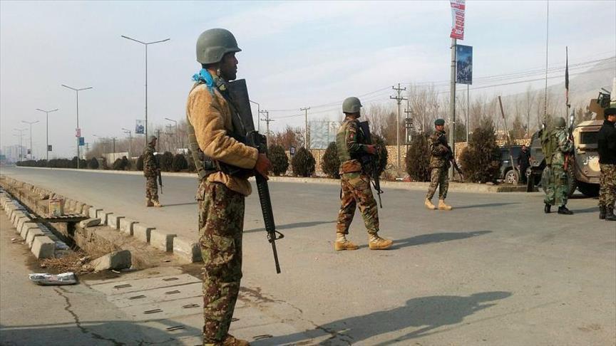 امنیتی 1 - وضعیت امنیتی در کندهار پس از شهادت جنرال رازق