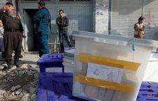 انتخابات1 226x145 - اختلافات کمیسیون انتخابات و ناظران احزاب سیاسی ادامه دارد