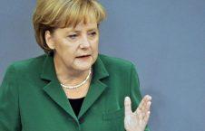انگیلامیرکل 226x145 - باشنده گان جرمنی: انگیلامیرکل باید از صدراعظمی کناره گیری کند!