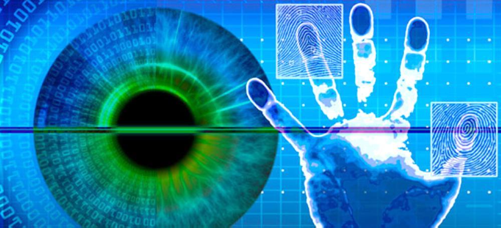 بایومتریک 4 - اظهارات بی سابقه رییس کمپانی تامین کننده سیستم های بایومتریک