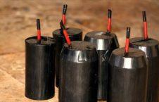 بم 226x145 - بم ساز داعشی منفجر شد!