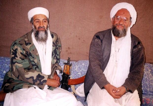 بن لادن - از تاسیس القاعده در پشاور تا مرگ بن لادن در ایبت آباد!