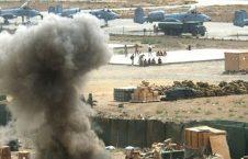 بگرام 226x145 - حمله راکتی بالای میدان هوایی بگرام؛ حمله کنندگان از ساحه فرار کردهاند