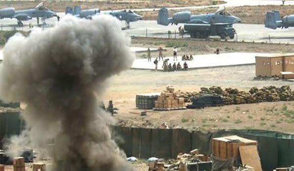 بگرام - میدان هوایی بگرام هدف حمله راکتی قرار گرفت