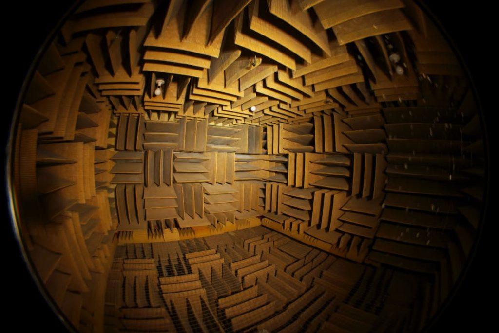 بی پژواک 5 1024x685 - در این مکان صدای تپشهای قلب خود را خواهید شنید! +تصاویر