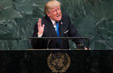 ترمپ 226x145 - جنگ طلبی در عرصه جهانی