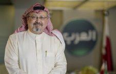 جمال خاشقچی 2 226x145 - افشاگری تکان دهنده فعال حقوق بشر عربستانی در پیوند به قتل خاشقجی