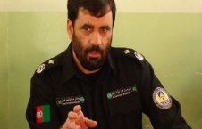 جنرال امینالله امرخیل 226x145 - هشدار قوماندان امنیه هرات به عاملان ناامنی
