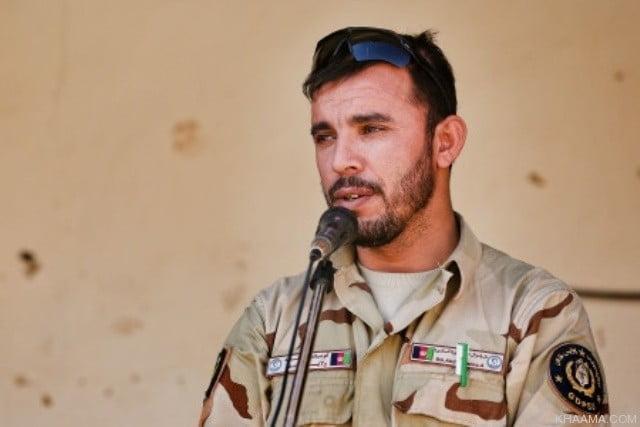 جنرال رازق 2 - شهادت جنرال رازق و سد آهنینی که شکست