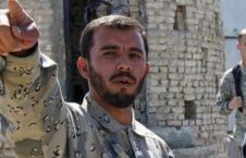 جنرال رازق 5 226x145 - مجادله سکات میلر با رازق در آخرین لحظات زنده گی جنرال شهید