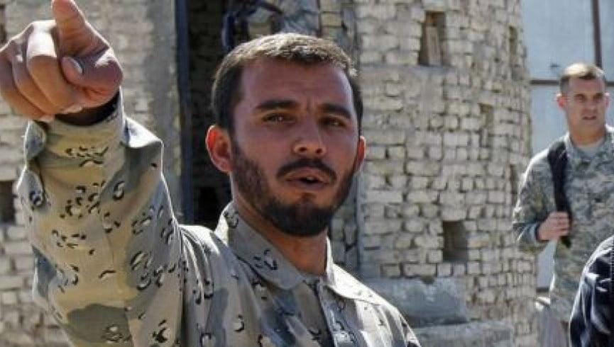 جنرال رازق 5 - مجادله سکات میلر با رازق در آخرین لحظات زنده گی جنرال شهید