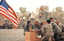 جنگ 226x145 - بدبینی مردم امریکا به نتایج جنگ در افغانستان