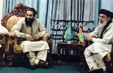 حاجی دوا جان 226x145 - ماجرای دستگیری عضو شورای مرکزی حزب اسلامی حکمتیار چیست؟