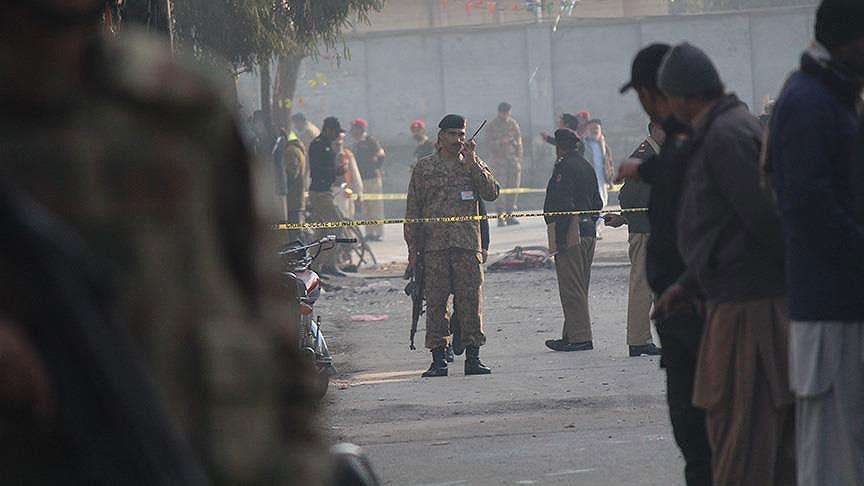 حملات تروریستی - 59 فیصد حملات تروریستی 2017 در 5 کشور آسیایی