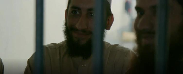 داعش3 - اظهارات عجیب عناصر داعش و طالبان در زندان! + تصاویر