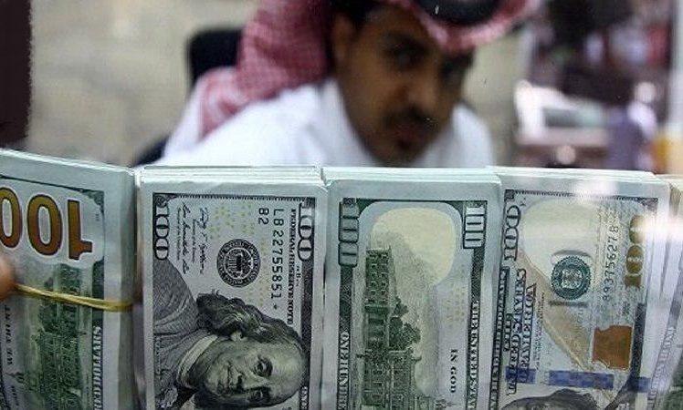 دالر عربستان - ما منتظر پول عربستان استيم نه بن سلمان!