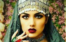 عباس نویان و قاچاق دختران زیبای افغان به امریکا