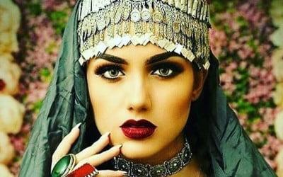 دختر - عباس نویان و قاچاق دختران زیبای افغان به امریکا