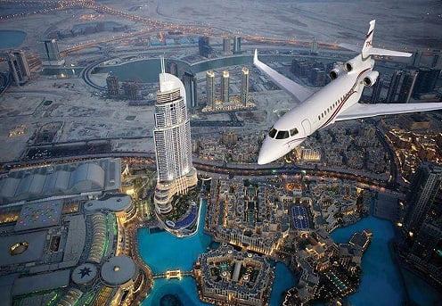 دوبی. - بحران اقتصادی دوبی