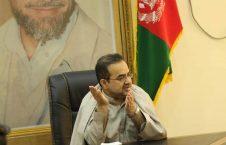 دین محمد جرأت 226x145 - ناگفته هایی از استعفای مشاور ارشد رییس جمهور غنی!