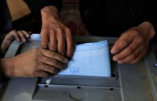 رای 4 226x145 - برگه های رای مردم کابل ناپدید شدند!