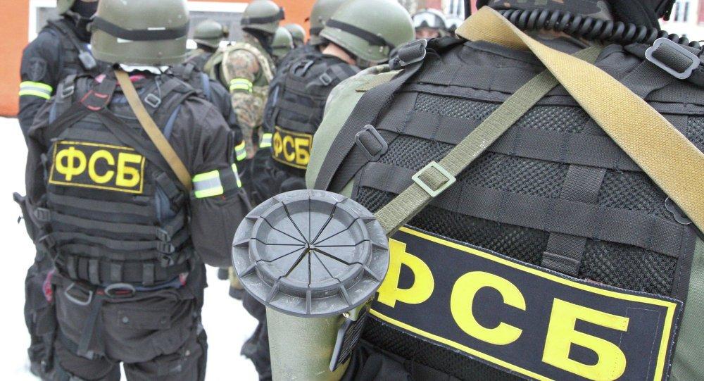 روسیه - یک باند وابسته به داعش در روسیه شناسایی شد