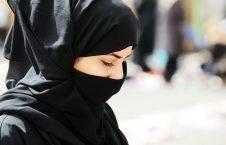 زن 2 226x145 - بزودی؛ آزادی گروگانهای سویدا از چنگ داعش!