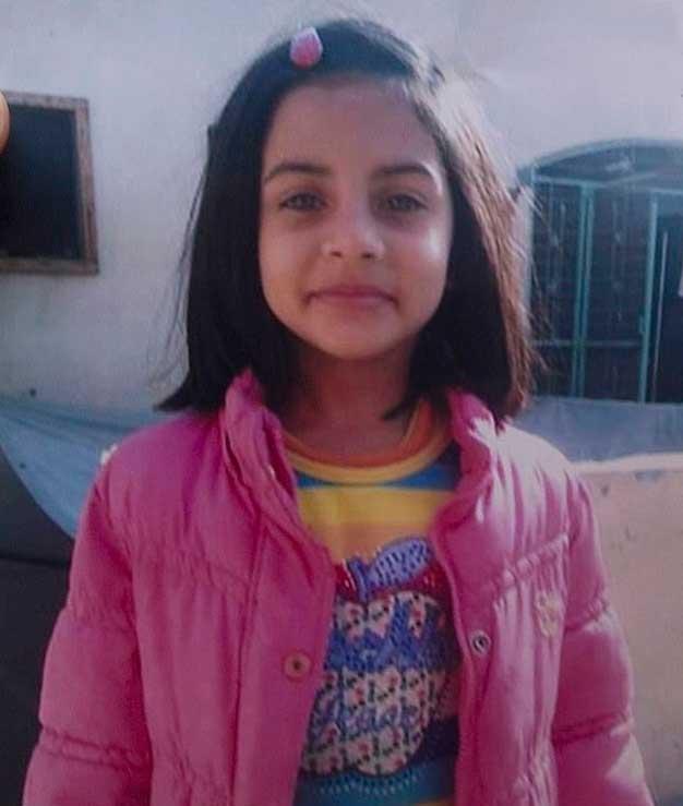 زینب فاطیما امین - قاتل زنجیرهای تجاوز جنسی در پاکستان اعدام شد + عکس