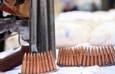 سلاح 226x145 - صادرات تسليحاتی از بالكان به خاورميانه منحیث تهديدی جدی برای امنيت منطقه