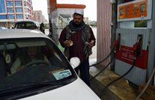 سوخت 226x145 - افزایش قیمت تیل در کابل