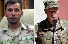 سکات میلر جنرال رازق 226x145 - حضور محافظان امریکایی مسلح در جلسه با مقامات افغانستان
