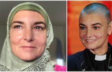 شنِید اوکانر 226x145 - به مسلمان شدنم افتخار میکنم!