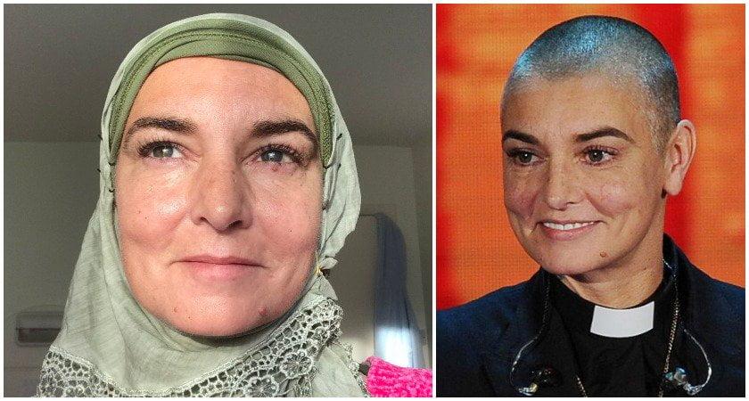 شنِید اوکانر - به مسلمان شدنم افتخار میکنم!