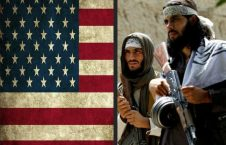 طالبان امریکا 226x145 - مذاکرات صلح میان طالبان و امریکا متوقف شد
