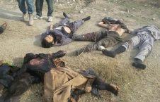طالبان 2 226x145 - هلاکت 10 طالب مسلح در ولایت زابل