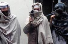 طالبان 226x145 - قوماندان مشهور طالبان در هلمند از جنگ دست کشید!