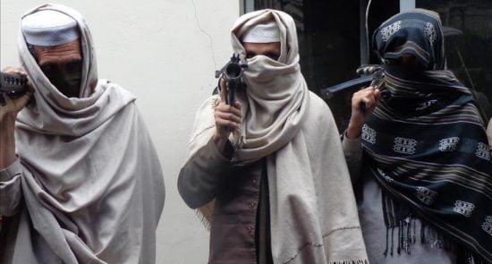 طالبان 550x295 - طالبان در اندیشه ایجاد امارت اسلامی در افغانستان