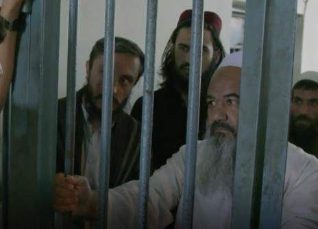طالبان - اظهارات عجیب عناصر داعش و طالبان در زندان! + تصاویر