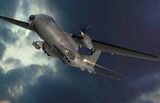 ای سی 130 226x145 - طالبان طیاره امریکا را هدف قرار دادند!
