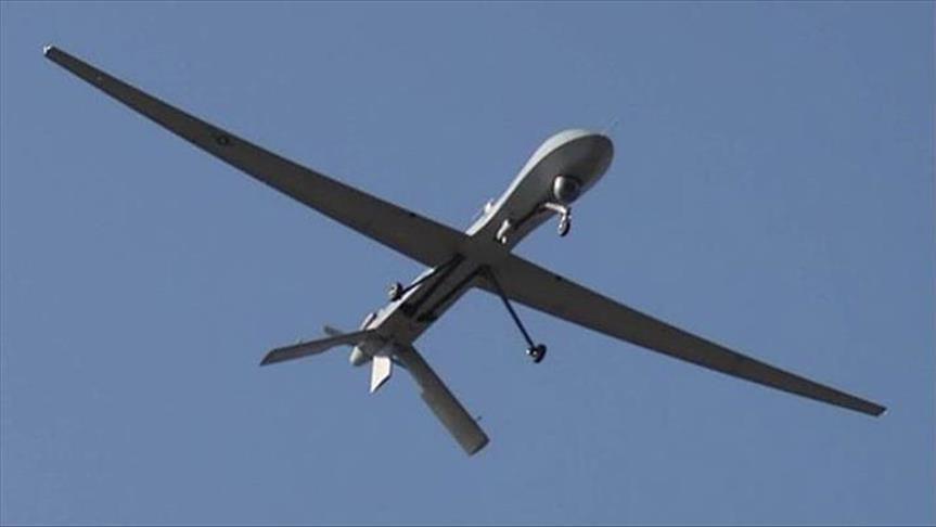 طیاره 1 - سقوط طیاره جاسوسی هند در خاک پاکستان