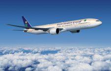 خبر سقوط طیاره سلطنتی سعودی تایید شد