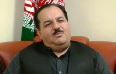 قهرمان 226x145 - سخنگوی والی هلمند خبر شهادت عبدالجبار قهرمان را تایید کرد