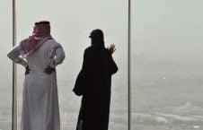 عربستان 1 226x145 - تجاوز جنسی یک افسر عربستانی بالای کارمند هوتل!