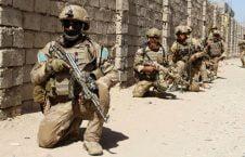 عملیات 226x145 - عملیات موفقیت آمیز نیروهای امنیتی و دفاعی علیه طالبان
