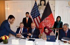 واگذاری معادن طلا و مس افغانستان به بریتانیا و امریکا