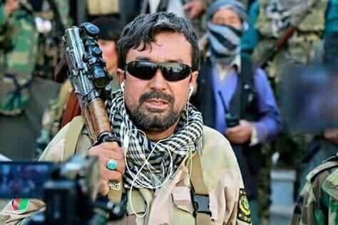قوماندان شمشیر - از قوماندان علیپور، در عمل باید دفاع کنیم
