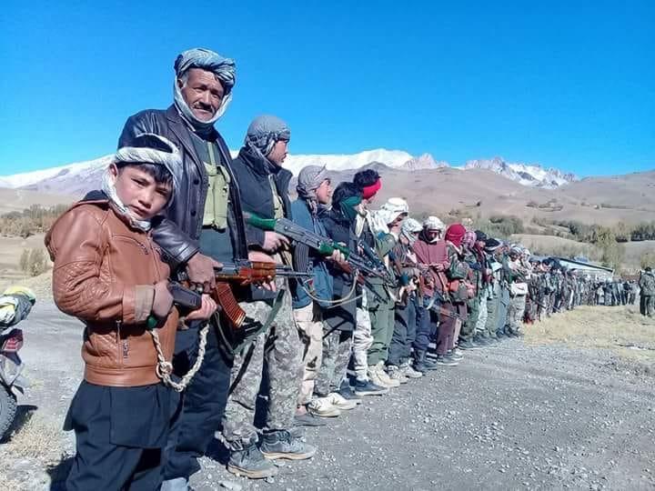 قوماندان علی پور6 - تصاویر/ حمایت هزاران نفر از مردم بهسود از قوماندان علی پور