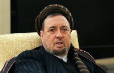 محقق 226x145 - استقبال محمد محقق از تلاش های امریکا برای صلح در افغانستان