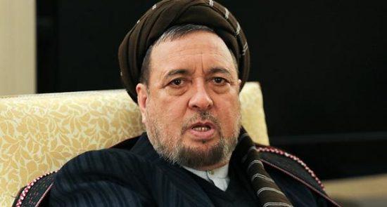 محقق 550x295 - جزییات اختلافات تکت انتخاباتی صلح و اعتدال از زبان محمد محقق